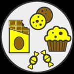 Chocolats Patisserie Bonbons