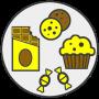 Chocolats Patisserie Bonbons chocolaterie, équipements EGRETIER pour l'industrie agroalimentaire