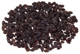 Égrenage raisins secs par l'égreneur trieur EGRETIER