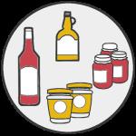 EGRETIER : équipements agroalimentaire pour la fabrication industrielle de confitures, sirops et liqueurs