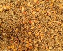 Céréales, mélange pour volailles stockés en silos et/ou transférés par la vanne bidirectionnelle EGRETIER
