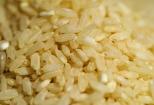grains de riz transférés dans la vanne bidirectionnelle EGRETIER